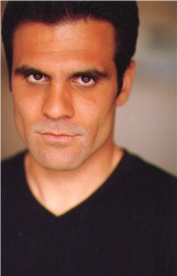 Anthony Martins - Actor